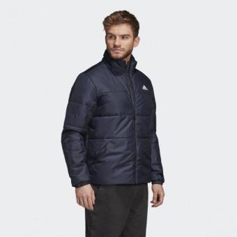 Утеплённая мужская куртка BSC 3-STRIPES WINTER со скидкой 3000₽