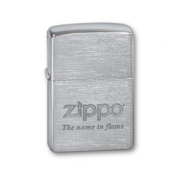 Подборка зажигалок Zippo
