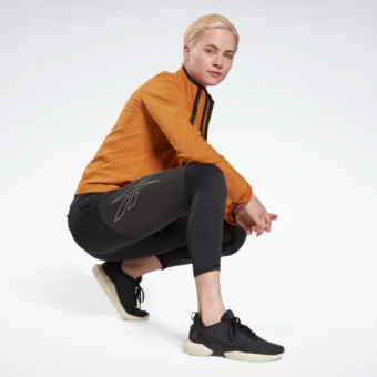 Стильные спортивные легинсы по отличным ценам в Reebok