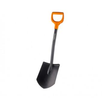Лопата штыковая FISKARS Solid 1026667 82 см по крутой цене
