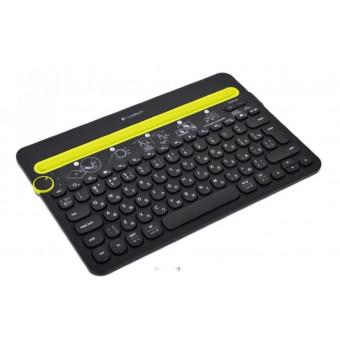 Клавиатура Logitech Multi-Device Keyboard K480 по отличной цене