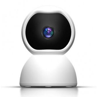 Сетевая IP камера Xiaovv Q12 1080P по отличной цене 11.11