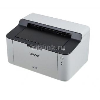 Лазерный принтер BROTHER HL-1110R с выгодой 1500₽