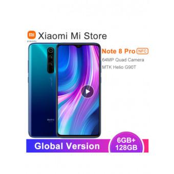 Отличная цена на смартфон Xiaomi Redmi Note 8 Pro 6/128