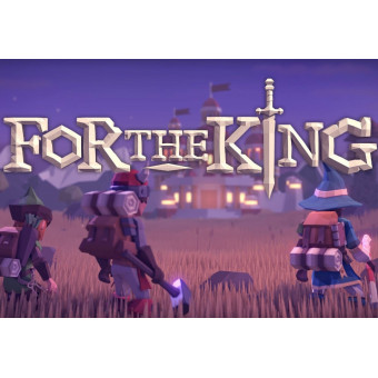 EpicGames - забираем игру For The King