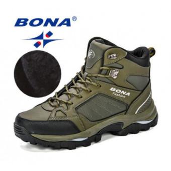 Мужские ботинки BONA по лучшей цене