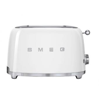 Тостер TSF01WHEU от известного бренда Smeg