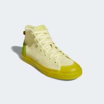 Подборка отличных высоких кед и кроссовок по скидке