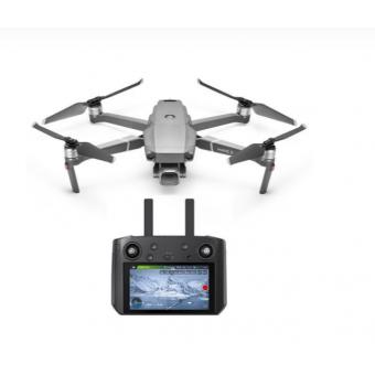 По самой низкой цене квадрокоптер DJI Mavic 2 Pro Smart Controller L1P с камерой