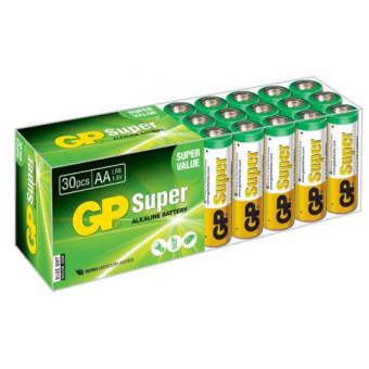 Аккумы и батарейки GP по низким ценам