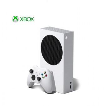Игровая консоль Microsoft Xbox Series S стала ещё дешевле на AliExpress Tmall