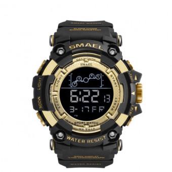 Мужские водонепроницаемые наручные часы SMAEL 1802 по выгодной цене