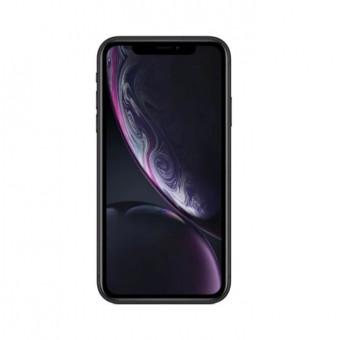 Смартфон Apple iPhone XR 64GB, черный (новая комплектация) по классной цене
