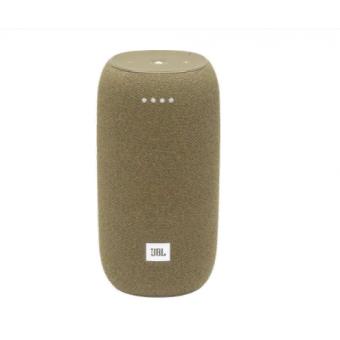 Умная колонка JBL Link Portable c голосовым помощником Алисой