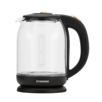 Электрические чайники Starwind по самой низкой цене