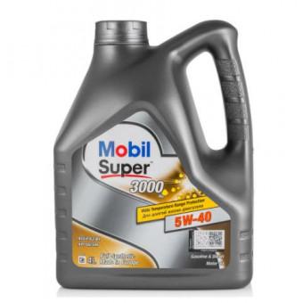Подборка моторного масла Mobil по лучшим ценам