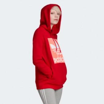 Подборка женских стильных толстовок в Adidas по привлекательной цене