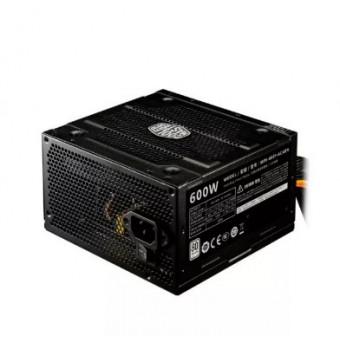 Блок питания CoolerMaster Elite V4 600W MPE-6001-ACABN-EU по приятной цене
