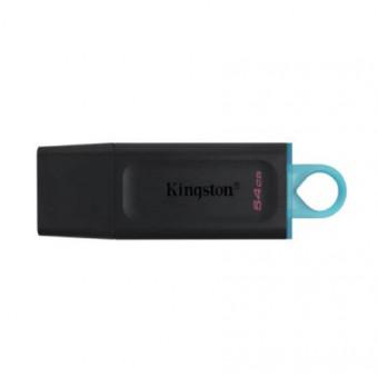 Флэшка Kingston DataTraveler Exodia 64Gb по выгодной цене
