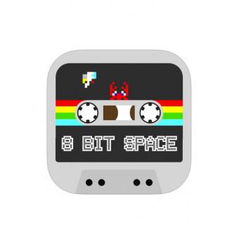8 Bit Space - Retro Platformer халявно для iOS