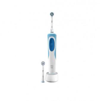 Электрическая зубная щетка Oral-B Vitality с 2 насадками по низкой цене