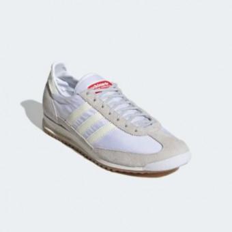 Мужские кроссовки LOTTA VOLKOVA SL 72 в винтажном стиле в Adidas