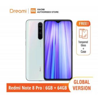 Смартфон Xiaomi Redmi Note 8 Pro 6/64GB по приятной цене