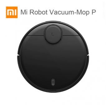 Робот-пылесос Xiaomi Mi Robot Vacuum Mop-P по отличной цене