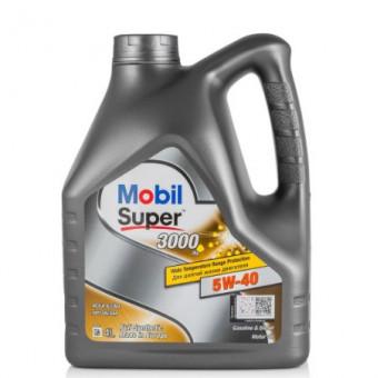 Хорошие цены на моторное масло 5W40 и 5W40 дизель