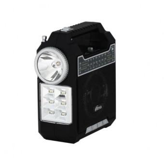 Радиоприемник Ritmix RPR-444 по отличной цене