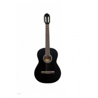 Классическая гитара Veston C-45A BK по классной цене