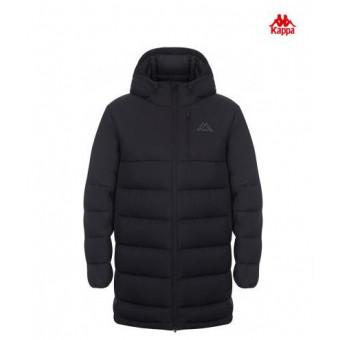 Куртка пуховая мужская Kappa по классной цене