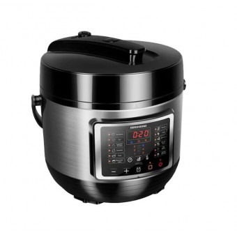 Скороварка/мультиварка REDMOND RMC-PM400 мощностью 900 Вт