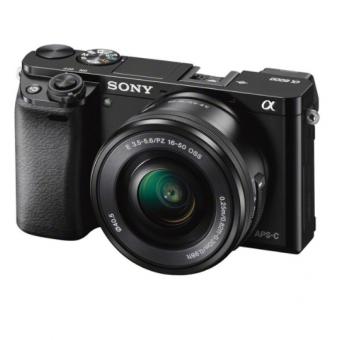 Фотоаппарат системный Sony Alpha A6000 Kit 16-50 по отличной цене