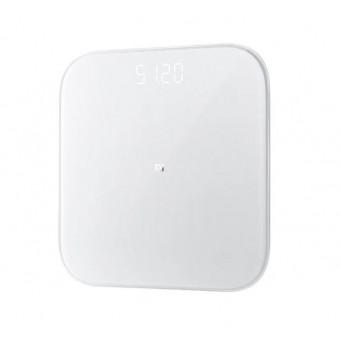 Весы напольные Xiaomi Mi Smart Scale 2 по классной цене