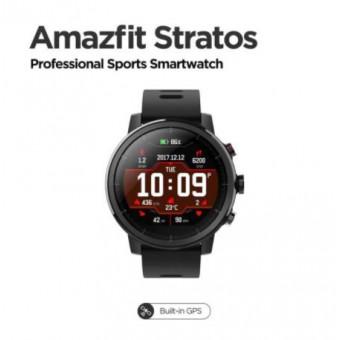 Смарт-часы Amazfit Stratos по лучшей цене