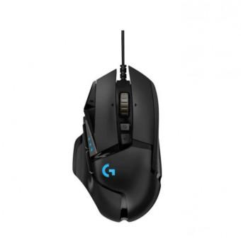 Мышь Logitech G G502 Hero по крутой цене