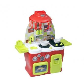Игровой набор моя первая электронная кухня Smart HTI 1684471 для маленьких хозяюшек