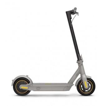 Электросамокат Ninebot KickScooter Max G30LP по сниженной цене