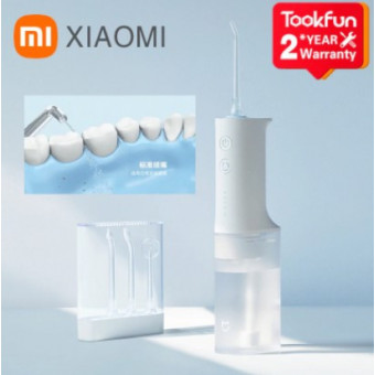 Портативный ирригатор для полости рта XIAOMI MIJIA MEO701 по отличной цене