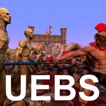 Steam - бесплатно забираем игру Ultimate Epic Battle Simulator