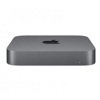 Настольный компьютер Apple Mac Mini (MXNF2RU/A) серый космос по отличной цене