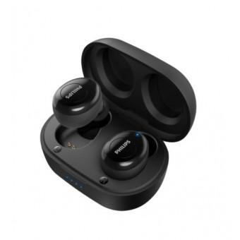 Беспроводные наушники с микрофоном Philips TAT2205BK/00 по самой низкой цене