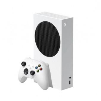 Игровая приставка Microsoft Xbox Series S по классной цене