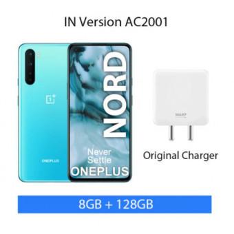 Новинка! Смартфон OnePlus Nord по приятной цене