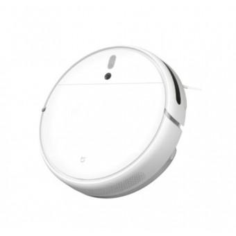 Робот-пылесос Xiaomi Mi Robot Vacuum Cleaner STYTJ01ZHM и  V1 SDJQR01RR