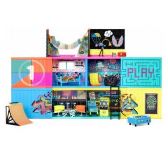 Игровой набор L.O.L. Surprise с мебелью Clubhouse Playset по лучшей цене