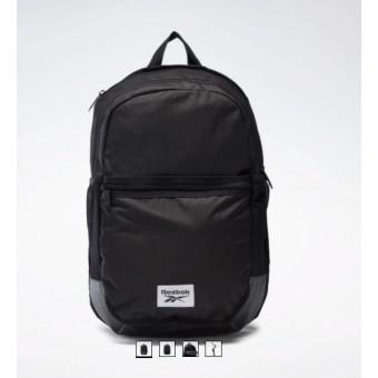 Подборка рюкзаков, поясных и спортивных сумок с распродажи Reebok