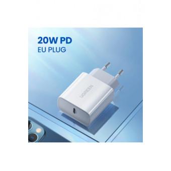 Зарядное устройство Ugreen CD137 по выгодной цене