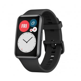 Смарт-часы Huawei Watch Fit по самой выгодной цене